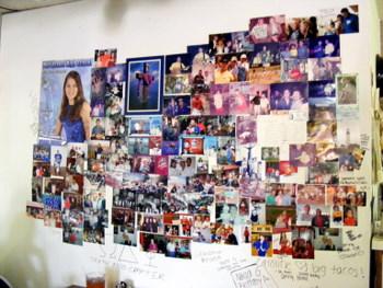 pic wall